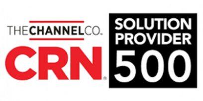 CRN 2018 Solution Providor 500