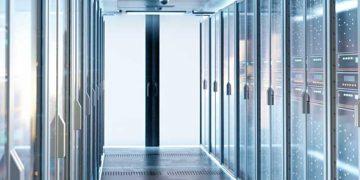 Data Center Modernization