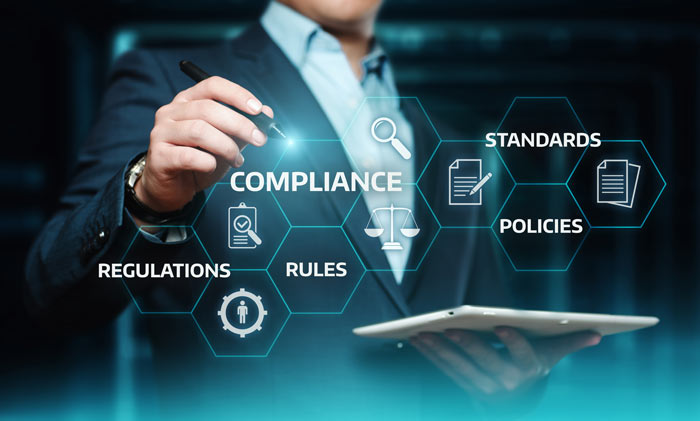ECM and BPM Offer Solution to Minimize Compliance Regulation Woes