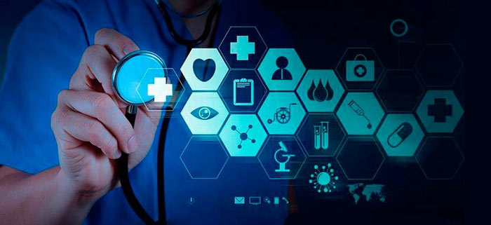 How to Combat the Security Risk of Healthcare IOT Security