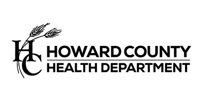 Howard County Health Department Logo