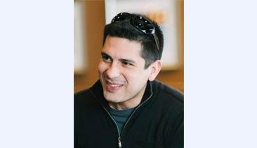 Practice Leader Juan Nunez