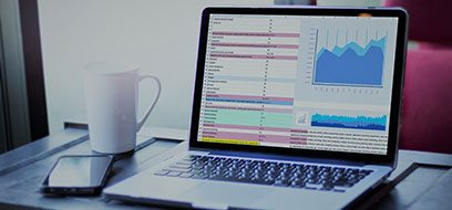 Usage of Data Management Advanced-Analytics
